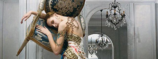 パリのオートクチュール刺繍学校、ルサージュの思い出