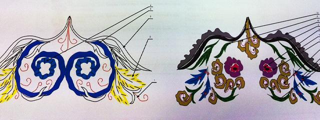 オートクチュール刺繍の資格試験