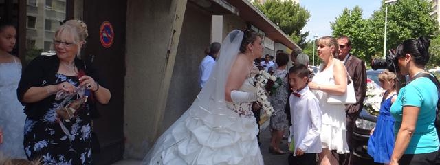 フランスの結婚式、プロヴァンスの休暇その3